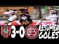 Video Gol Pertandingan Chacarita Juniors vs Lanus