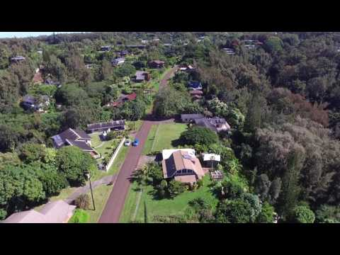 Haleiwa, Hawaii - Akanoho Place - Honolulu County Real Estate - Vacant Land