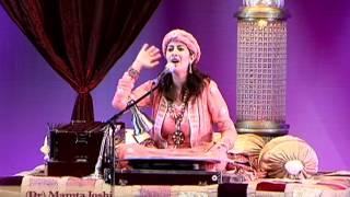 Dr Mamta Joshi Live in concert USA Rabb hogyon