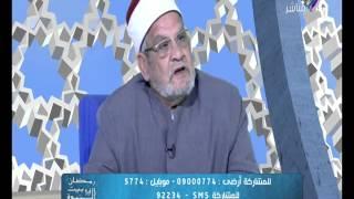 فيديو / عالم أزهري: الفارس العظيم السيسي يذكرني بـ «خالد بن الوليد»