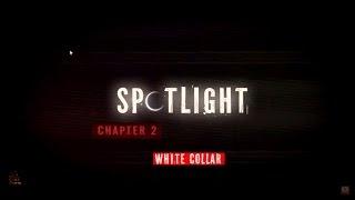 SPOTLIGHT :  Room Escape WHITE COLLAR Walkthrough