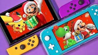 Nintendo Switch Holiday Buying Guide (2019 Edition) | Raymond Strazdas