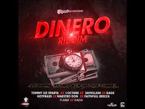 Dinero Riddim (Mix-Jun 2019) Full Chaarge Records by RICHARD WEIR