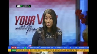 TVC News Nigeria Live thumbnail