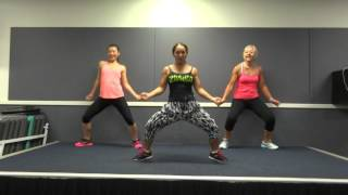 Hora Loca with Cynthia & Judy Choreo by Sheila Quarta
