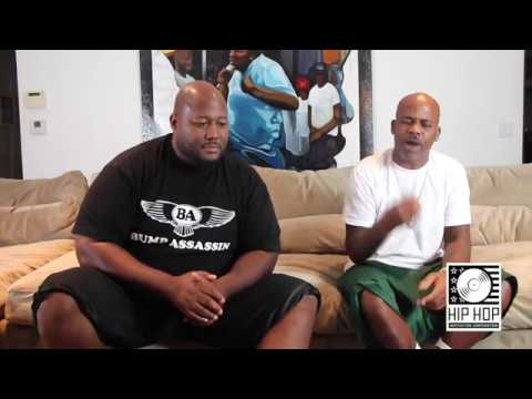 "Damon Dash ""Trump supporters wanted McGregor to Win"" (Floyd Mayweather)"