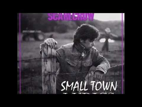 Small Town- John Mellencamp with lyrics