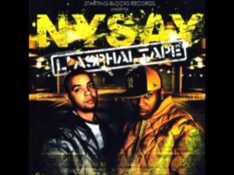 Medley rap - Nysay
