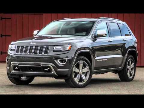 2017 Jeep Cherokee 4x4 Mid Size Suv Review