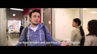 Учеба в Канаде с ИнтерАкам. Студенты из Ванкувера объясняют важность изучения английского языка(Подробности об изучении иностранных языков Вы можете узнать на сайте www.interacadem.com. Школа английского языка..., 2014-08-13T10:51:05.000Z)