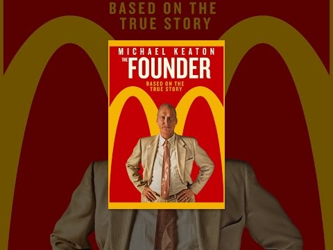 The Founder Mp3