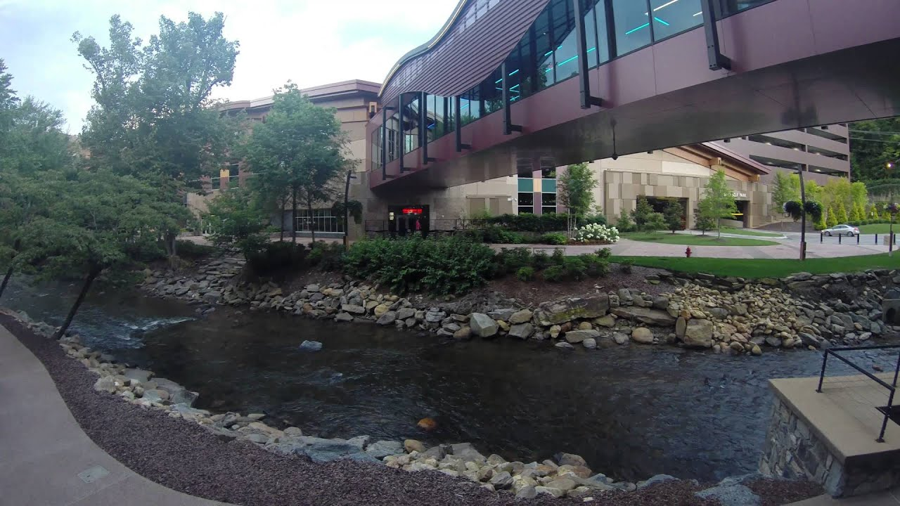 West Siloam Springs  Cherokee Casinos