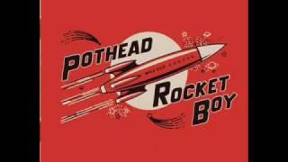 Pothead - Moctezuma