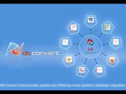 Convert / Sync from Microsoft SQL Server to MySQL