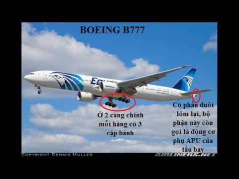 Làm thế nào để biết chính xác tên chiếc máy bay bạn đang đi ?