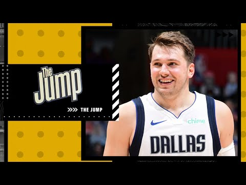 2018 NBA Re-Draft: Where Do Luka Doncic, Trae Young And Deandre Ayton Land? | The Jump