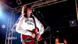 Little Barrie : I can't wait Le Point Ephemere, Paris 09/09/2015 If...