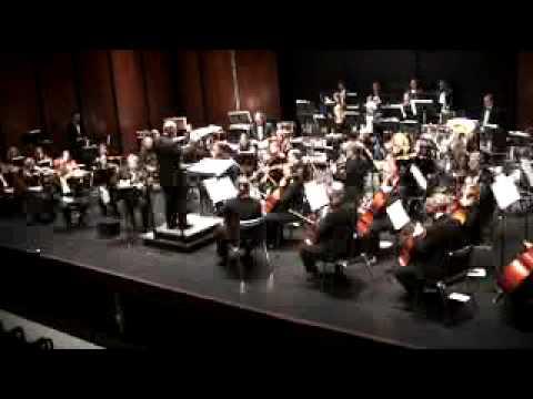 Rhode Island College Orchestra