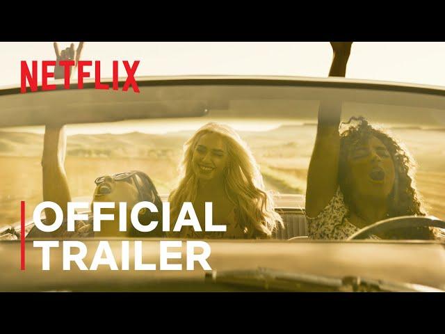 Sky Rojo 2   Official Trailer   Netflix