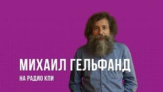 видео: Михаил Гельфанд на РКПИ