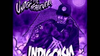 The Underachievers - Potion Number 25 (Chopped & Screwed By DJ Butta Love)