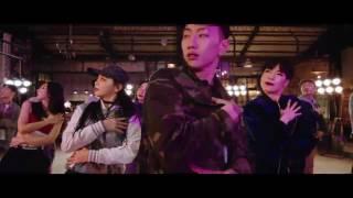 Jay Park X 1MILLION   'All I Wanna Do - рус.саб