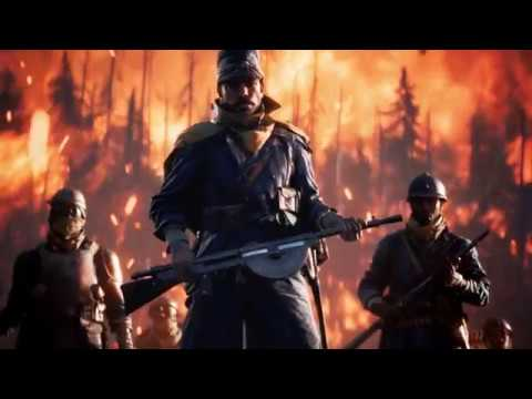 [GMV] Time Of Dying - Battlefield 1
