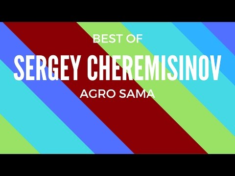 Best Of - Sergey Cheremisinov