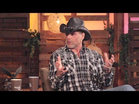 Shawn Michaels: No More Heartbreak (Randy...
