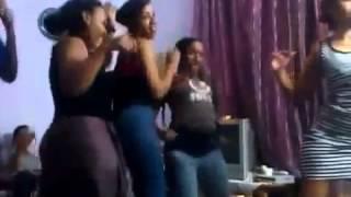 سودانيات رقص
