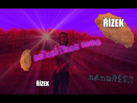 kuřecí řízek Song rap (music official)