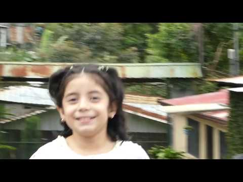Children of Costa Rica | Metro Ministries