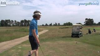Walton Heath New Golf Course Part 2