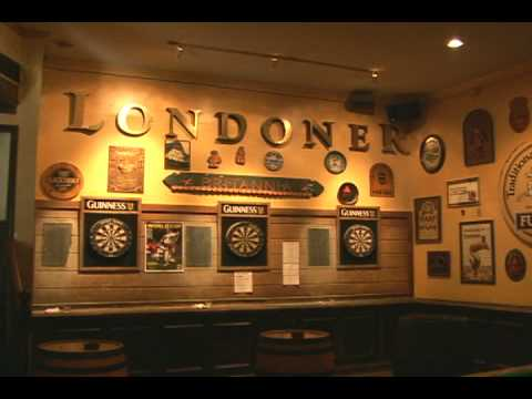 The Londoner Restaurant Addison Texas
