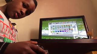Minecraft ps3  how to make a cool smal house manision