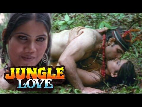 Hindi Movies 2015 Full Movie New | Jungle Love | Ba Pass | Hindi Movies 2014 Full Movie