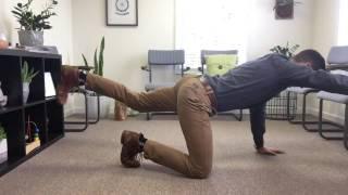 Richmond VA Chiropractor - SI Joint Pain Reset