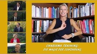 Charisma: Die Magie der Zuwendung (Training)