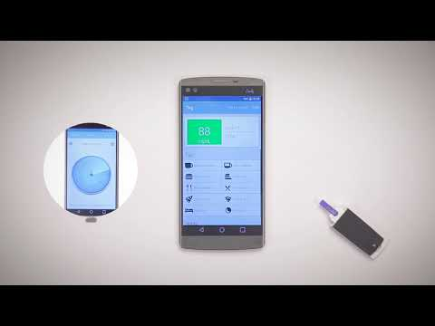 how-to-use-glucome-blood-glucose-monitor- -english