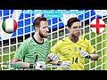 PES 2021, EURO 2020 Finale • Chiesa vs Kane (Portieri) Italia vs Inghilterra
