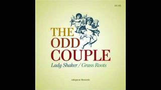 The Odd Couple-Grass Roots