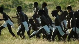 Mzilikazi Khumalo. Bantu Be-Afrika Hlanganani from 5 African Songs.