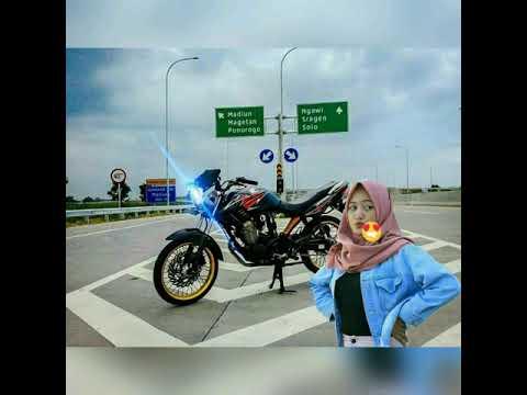 KUMPULAN MODIFIKASI MONTOR TIGER!!!