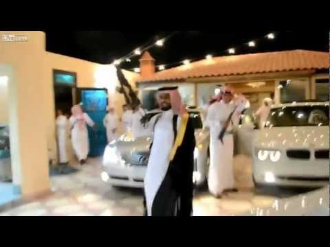 Arab money  A Crazy Saudi Wedding
