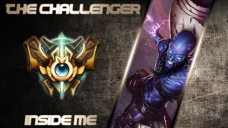 League Of Legends ITA  The Challenger Inside Me #228