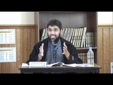 Imam Shafie the Inspiration - Biography by Sheikh Aslam AbuIsmaeel