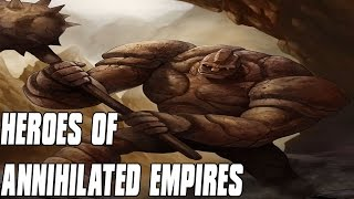 Heroes of Annihilated Empires - Rise of the Mechanicians