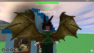 ROBLOX TD WITH LOGAN EP 1