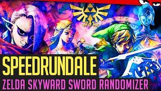 Zelda: Skyward Sword (Randomizer) Speedrun in 2:26:18 von Floha | Speedrundale