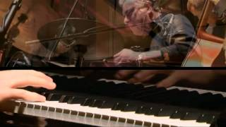 "GEORGES PACZYNSKI TRIO (Armel Dupas/Georges Paczynski) - ""LE BLUES DE L"